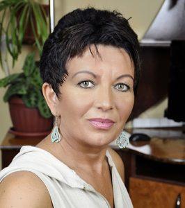 COMȘA Ligia Claudia inspector