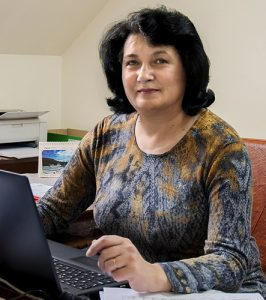 ROMAN Rodica consilier achiziții publice