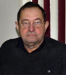 Grosu Ion inspector superior