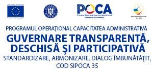 Banner POCA