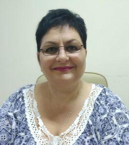 DĂRĂBANȚI Sofia inspector superior