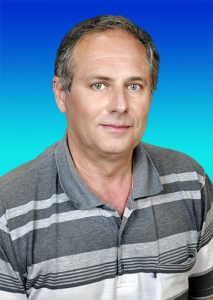 Beica Ioan Aron - viceprimarul comunei