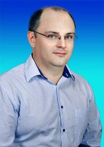 Gușe Emanuel Romeo - consilier local