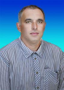 MERLUȘCĂ Adrian Aurelian - consilier local