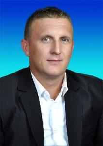 RUS Valentin - consilier local